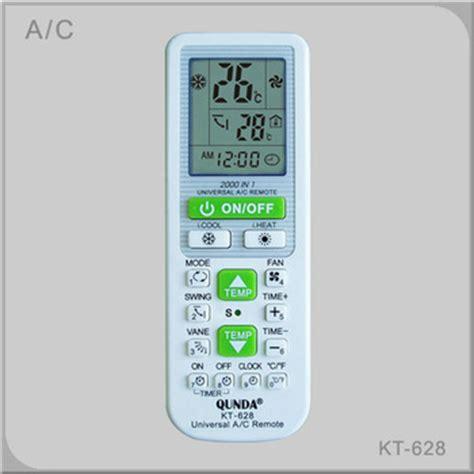 Remote Ac Daikin Kw 1 air conditioner universal remote air conditioner