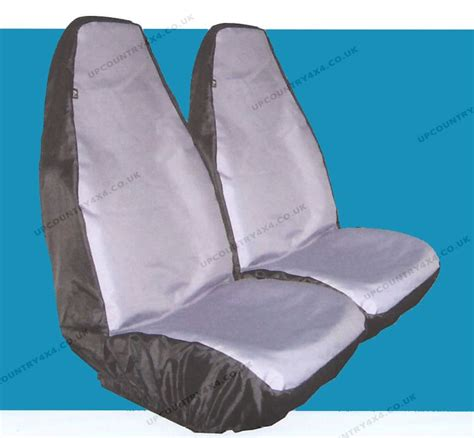 waterproof bench seat cover nissan np300 navara accessories waterproof seat covers tailored for np300 pick up