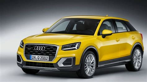 Audi Q2 Price by 2018 Audi Q2 Us Price And Release Date