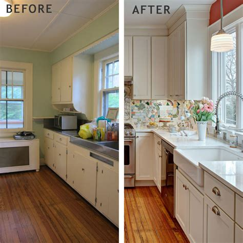 vintage cottage kitchen remodel in nutley nj interior - Cottage Kitchen Remodel