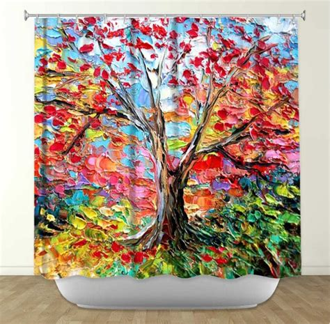 eclectic shower curtains shower curtains eclectic shower curtains denver by