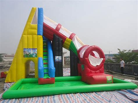 backyard water slides for adults kids adults outdoor inflatable swimming pool water slide