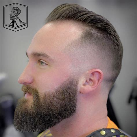 what is related to a simple tapered haircut for men in the philippines mohawk fade for receding hairline baldness cure