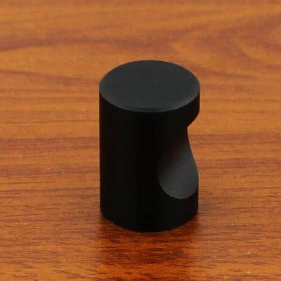 black kitchen cabinet knobs home furniture design 18mm 23mm black aluminum knobs dresser drawer pulls
