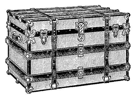 Trunk Clipart