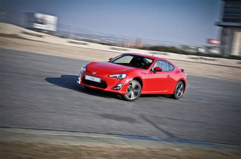 Toyota Gt86 Top Speed 2013 Toyota Gt 86 Picture 453878 Car Review Top Speed