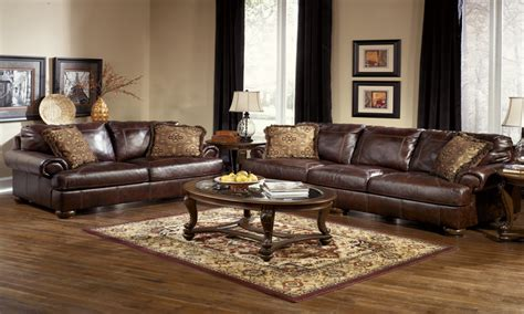 brown leather living room set small living room furniture sets brown leather living