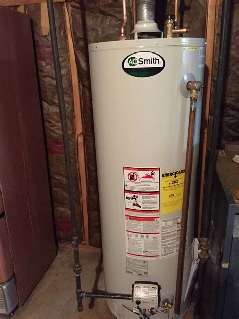 How Big of a Hot Water Tank Do You Need?