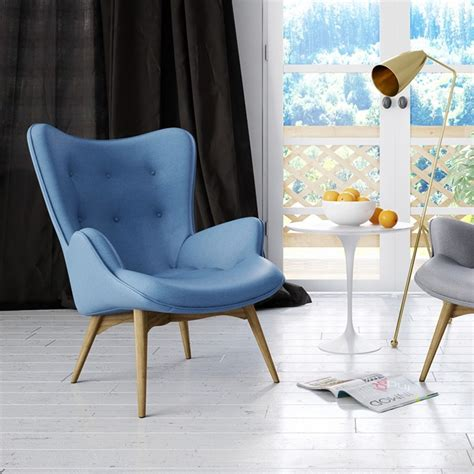 mid century armchair best mid century armchair med art home design posters