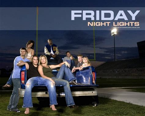 On Friday Lights by Top 11 Binge Worthy Shows To On Netflix