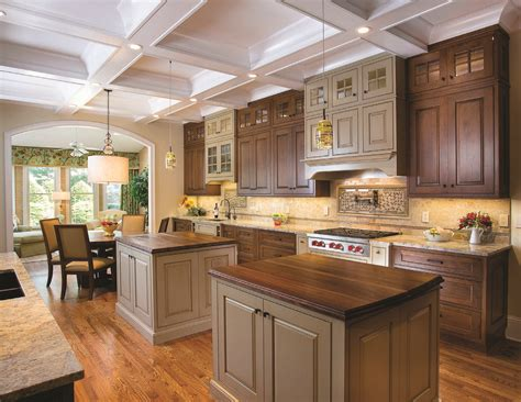 nj kitchen design shiloh cabinetry new brochure