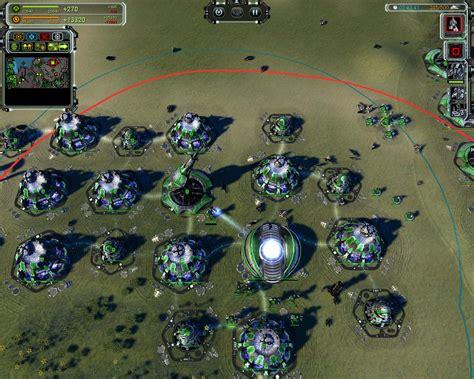 supreme commander forged alliance image 20 supreme commander forged alliance mod db