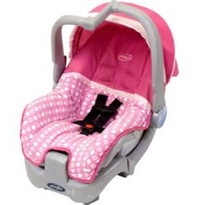 evenflo discovery 5 infant car seat pink pearls