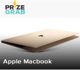 Apple Online Sweepstakes - prizegrab win receive 12in apple macbook valued at 1299 b giveawayus com