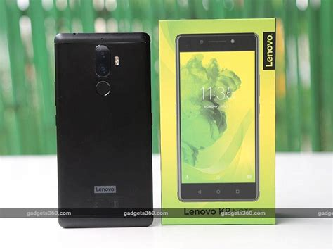 Lenovo Note K8 lenovo k8 note review technology news and reviews