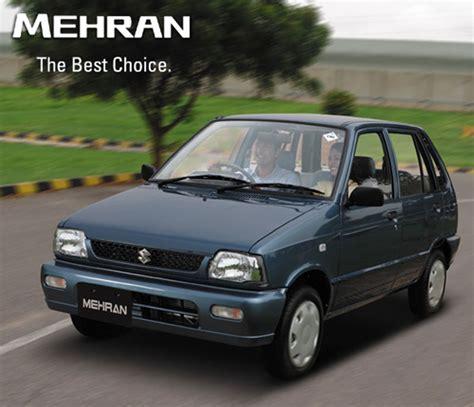 Price Of Suzuki Mehran 2014 2013 Suzuki Mehran Efi Ii Price In Pakistan 2014