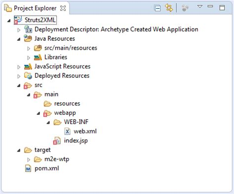 construct 2 xml tutorial struts2 tutorial for beginners xml config