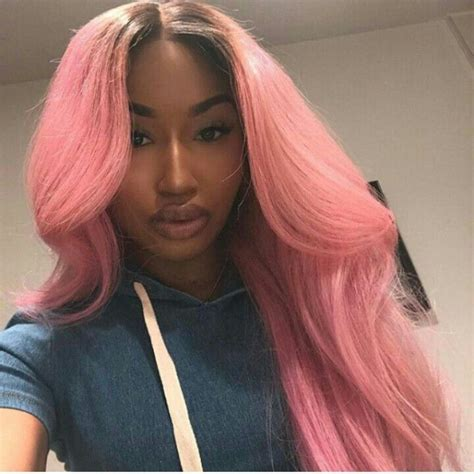 long pink sew in weave top 25 best pink hair extensions ideas on pinterest