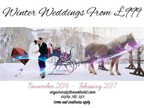 winter wedding offers midlands the oak hotel hockley heath 19 則旅客評論和比價