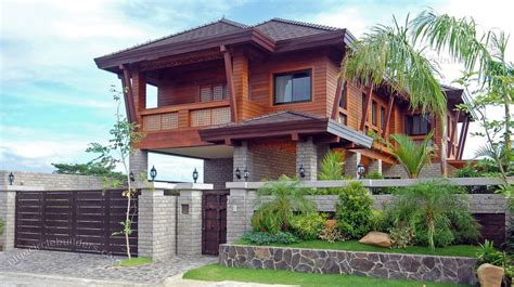 buy house in philippines working on the building retiring to the philippines