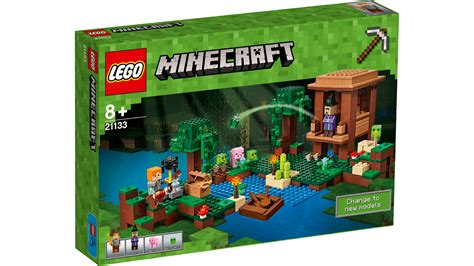 Sale Lego 21133 Minecraft The Witch Hut 21133 The Witch Hut Products Minecraft Lego
