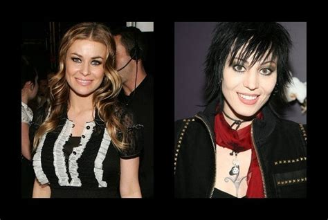 Electra Spotted Out With Joan Jett by Electra Was Rumored To Be With Joan Jett Dating