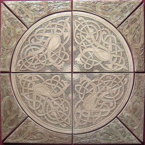 disegni con piastrelle piastrelle in ceramica foto design mag