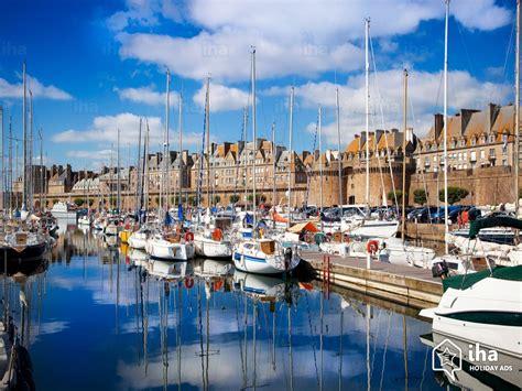 Location Saint Malo pour vos vacances avec IHA particulier