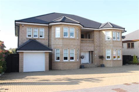 6 bedroom houses for sale 6 bedroom house for sale in earls gate bothwell glasgow g71