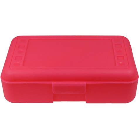 boxes for school school pencil box pink in locker organizers