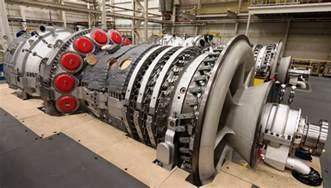 Dresser Rand Dubai by Siemens Supplying Turbines Generators For Canadian Power