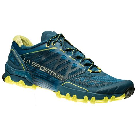 sportiva trail running shoes la sportiva bushido trail running shoes s free uk