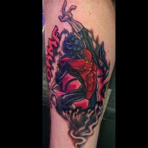 tattoo x nightcrawler by neumann tattoos