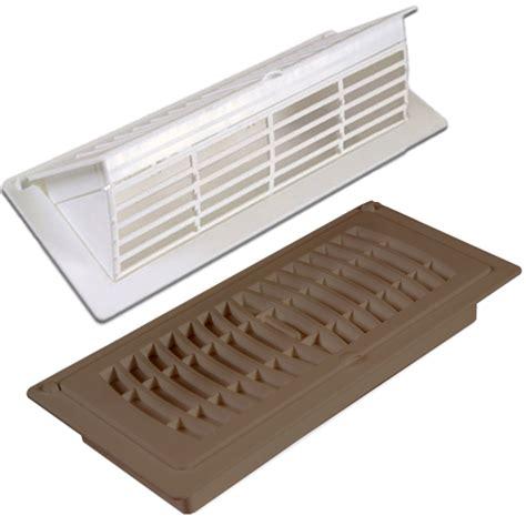Floor Register Covers by Pop Up Floor Register Plastic Air Vent Cover