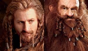 okay few people on earth have that much beard but at least it s