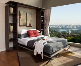 Murphy Bed Living Spaces Murphy Bed Design Ideas Smart Solutions For Small