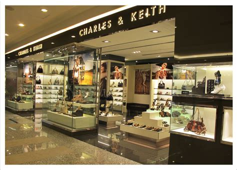 Charles Keith 5522 stores categories empire shopping gallery