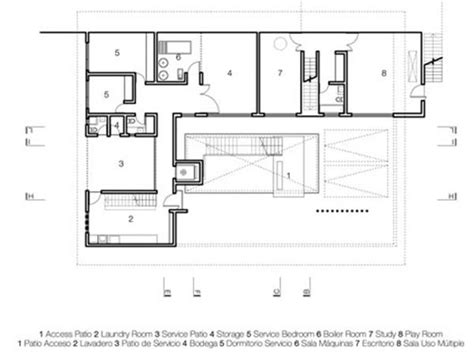 narrow land house plans create minimalist house plan in narrow land 4 home ideas