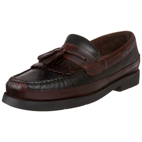 sperry topsider loafer sperry top sider sperry topsider mens seaport loafer in