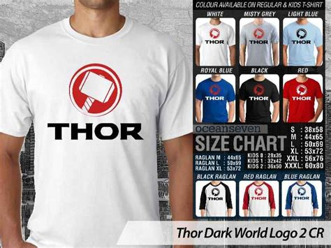 Kaos Thor 04 kaos thor world family kaos thor world