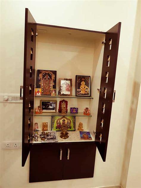 pooja room  house