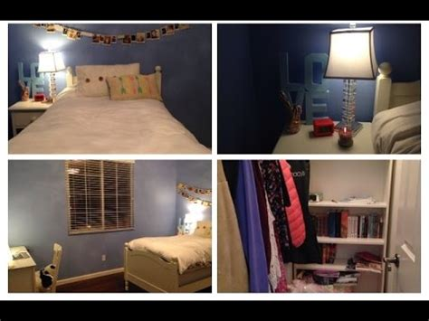 redoing my bedroom room vlog taking you through the process of redoing my