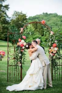 wedding arches photos unique wedding arch inspiration floral canopy