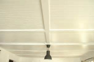 rehab diaries diy beadboard ceilings kitchen ceilings