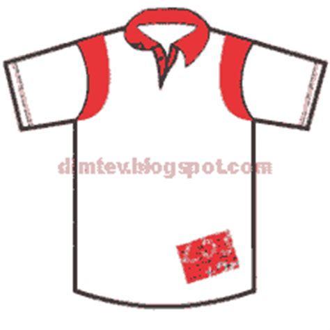 Tshirt Pakaian Baju Kaos Anak Lucu Kartun Gambar Bunglon gambar free polo shirt clipart illustration clipartof jasa