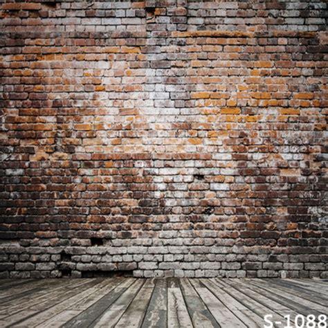 ziegelwand innen aliexpress buy 5x7ft customize vintage brick wall
