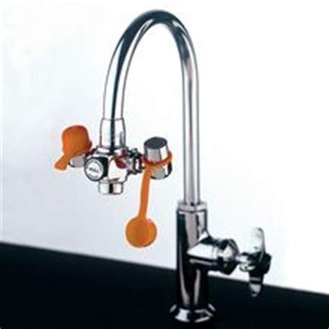 Faucet Mount Eyewash Station by Eyewash Faucet Mount For Standard Faucet Carolina