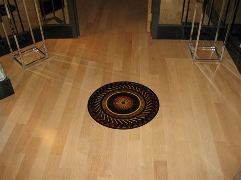 Medallion Wood Floors by Hardwood Floor Medallion Ability Wood Flooring