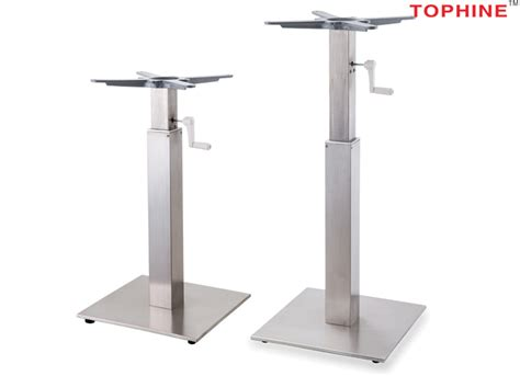 adjustable height table legs table adjustable table legs table idea for your home