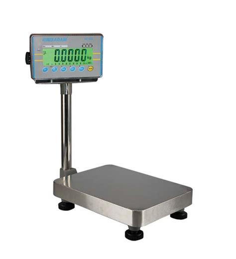 afk floor scales adam equipment usa adam equipment presents abk and afk bench and floor scales warehouse logistics news